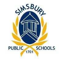 Simsbury Public Schools Logo